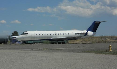 Bombardier (Canadair) CRJ200