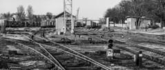 trains & railways