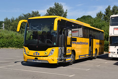 Coach Travel Services, Huddersfield