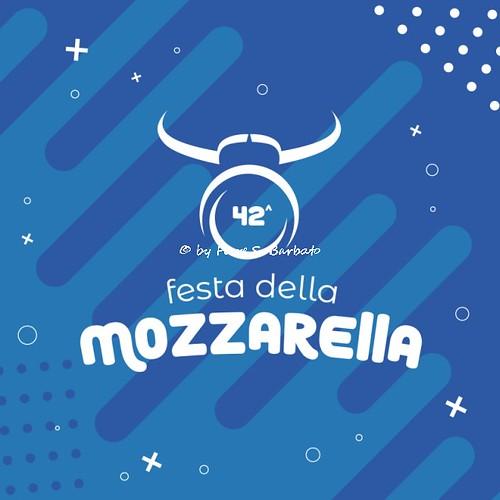 Cancello ed Arnone (CE), 2019, 42° festa della mozzarella.