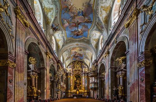 Wien / Vienna (Austria): Annakirche