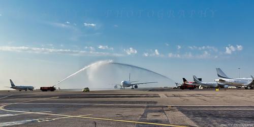 第一次直飛Pekin Nice的首航 -1L8A9606