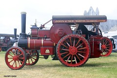 Whitby Steam Fair 03/08/2019