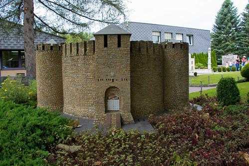 Festung von Soroka