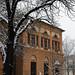 2010.12.30. Évvégi fagyos Szentes - Fotók:PURGEL ZOLTÁN©