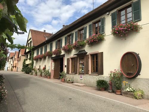 Itterswiller, Alsace