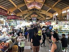 Inside Ben Thahn Market