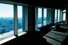 Roppongi Hills Mori Tower: Tokyo City View
