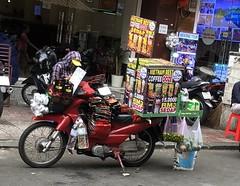 Vietnam Best Coffee Ooze