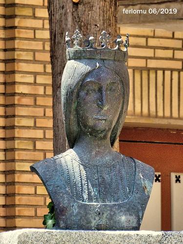 Ocaña (Toledo) 20190622 08 Isabel I de Castilla