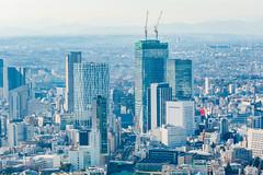 Roppongi Hills Mori Tower: Skydeck, Shibuya