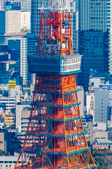 Roppongi Hills Mori Tower: Skydeck, Tokyo Tower