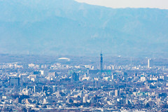 Roppongi Hills Mori Tower: Skydeck, Seibu Dome