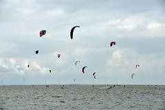 IJsselmeer bij Mirns