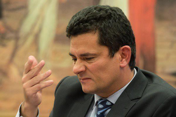 """Revelada pelo The Intercept e pela Folha de S. Paulo, irregularidade de Moro foi justificada como """"puro lapso"""" - Créditos: Foto: Lula Marques"""