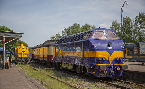 Railexperts 6703 Simpelveld ZLSM  26 mei 2018