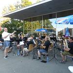 Open Air Konzert