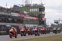 MotoGP. GP de la República Checa 2019