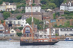 BM45 Pilgrim Dartmouth 13-07-19