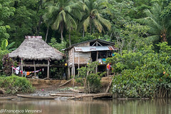 Village along Rio Chuqunaue - Darien - Panama134442212_iOS CD5A9559