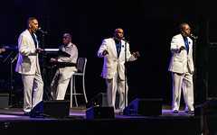"""""""The 70's Soul Jam"""" at the Ford Amphitheater in Coney Island"""