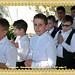2018.05.27. Kisboldogasszony Templom elsőáldozás - Fotók:PURGEL ZOLTÁN©