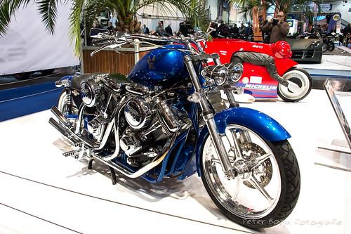 Harley-Davidson..........