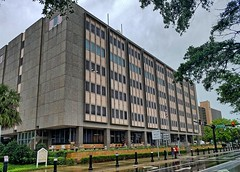 Pinellas County Courthouse- Clearwater FL