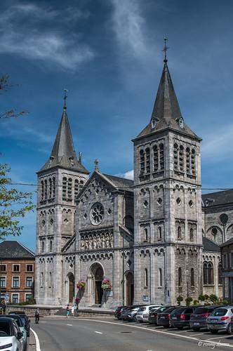 Rochefort, Notre-Dame de la Visitation.