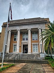 Old Pinellas County Courthouse- Clearwater FL (1)