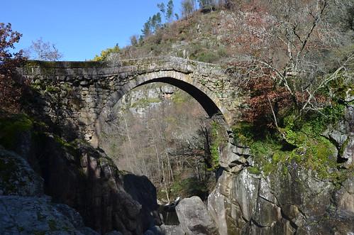 Reaching the devil's bridge IV