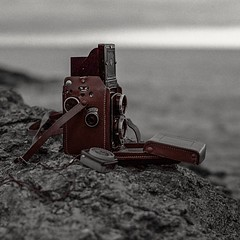 1. camera Olympus