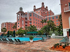 Don Ce Sar Hotel- Saint Petersburg Beach FL (7)