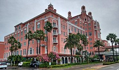 Don Ce Sar Hotel- Saint Petersburg Beach FL (1)