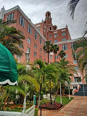 Don Ce Sar Hotel- Saint Petersburg Beach FL (6)