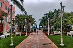 Don Ce Sar Hotel- Saint Petersburg Beach FL (5)