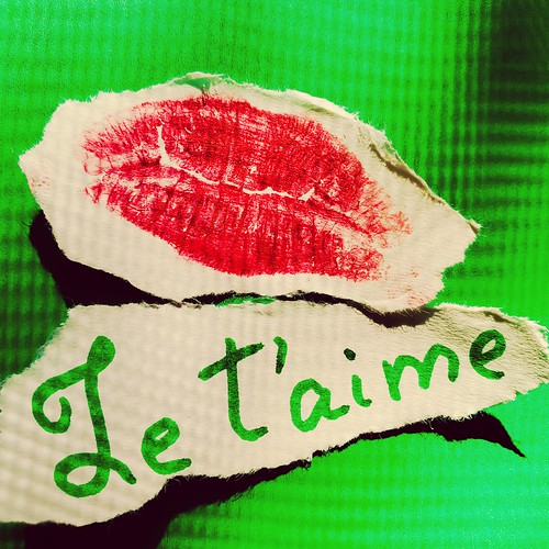Image about je t'aime.