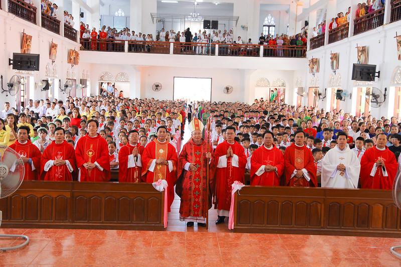 Gx. Hòa Ninh