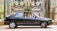 Renault 11 Turbo (1986)