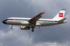 British Airways, G-EUPJ : BEA Retro Livery
