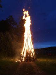 1. Augustfeuer