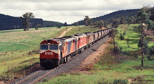 126-24 1992-02-15 8010 8034 and 8038 on BKxx at Cullen Bullen