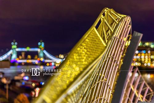 Shimmer - Tower Bridge, London, UK