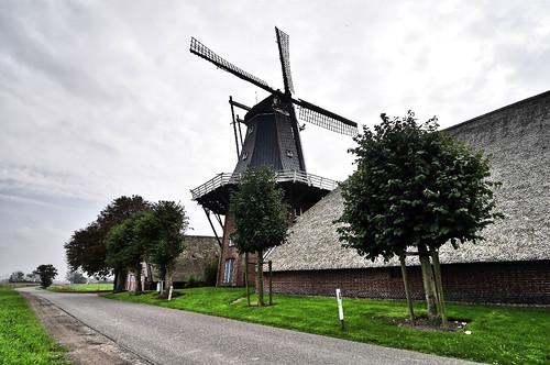 Windmühle Garsthuisen