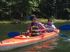 Rock Creek Conservation Corps 2019