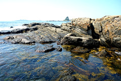 Ocean Point Walk, E. Boothbay, Maine