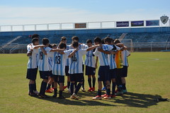 03-08-2019: Londrina sub-15 B 0 x 0 CFF 01 | Liga de Londrina