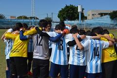 03-08-2019: Londrina sub-15 C 0 x 2 Fábrica de Craques | Liga de Londrina