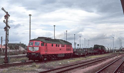 361.04, Halberstadt, 31 augustus 1996