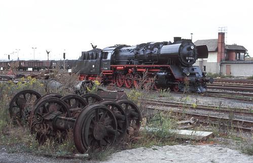 360.36, Halberstadt, 31 augustus 1996